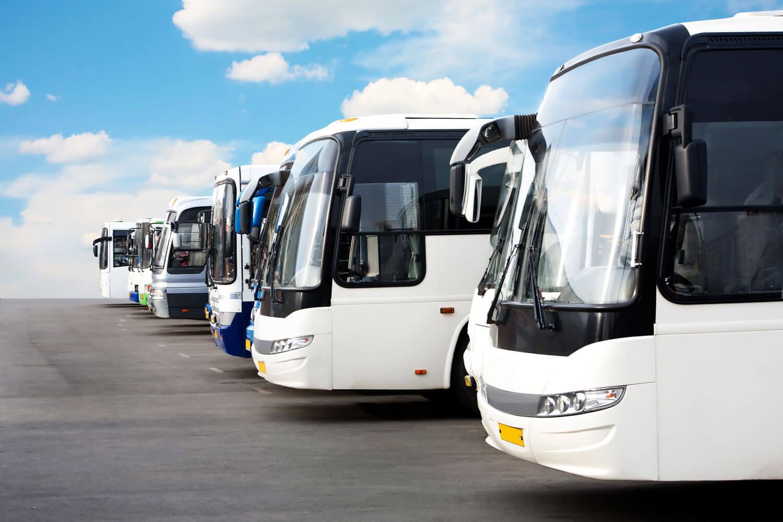 Class 2 & 4 Commercial Bus & Passenger Vehicle Training
